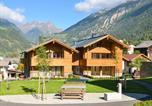 Location vacances Matrei in Osttirol - Alpinlodges Matrei-1