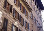 Hôtel Figline Valdarno - Hotel Davanzati-3