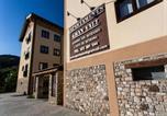 Location vacances Castellar de n'Hug - Apartaments Gran Vall-1
