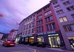 Hôtel Unteriberg - Boutique Hotel St. Georg