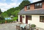 Location vacances Kingsnorth - Rookwood Lodge-1