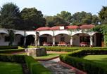 Hôtel Toluca - Hacienda La Purisima-1