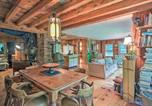 Location vacances Stockbridge - The Mill River Cabin with Fireplace and River View!-3