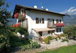 Location vacances  Province autonome de Bolzano - Haus Sonnegg-4