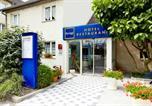 Hôtel Rixheim - Kyriad Mulhouse Nord Illzach