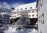 Hôtel Jerzens - Schlosshotel Post-2