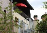 Location vacances Kamp-Bornhofen - Ferienwohnungen Arnold-2