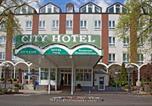 Hôtel Wolfhagen - City Hotel-1