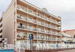 Hôtel Ocean City - Comfort Inn Boardwalk-1