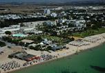 Hôtel Hammamet - Calimera Delfino Beach Resort & Spa-4