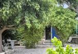 Location vacances Oppède - Holiday Home Chemin des Sablieres 1-4