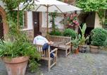 Location vacances Wald-Michelbach - Historischer Adelshof am Marktplatz, Atelier 70 m²-3