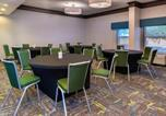 Hôtel Greensboro - Hampton Inn Greensboro Airport-4