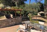 Location vacances Todi - Casa Roscetta, Todi Home with a view-2