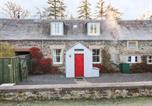 Location vacances Selkirk - Coachmans Cottage, Peebles-1