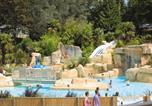 Camping Hudimesnil - Camping Domaine des Ormes