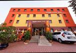 Hôtel Devín - Hotel Max Inn-2
