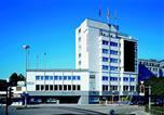 Hôtel Rorschacherberg - Hotel Metropol-1