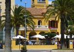 Location vacances La Pineda - Two-Bedroom Apartment in Calle Marcos Redondo-2