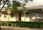 Hôtel Newcastle - Surgeon's Cottage-1