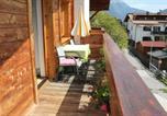 Location vacances Pettneu am Arlberg - Ferienwohnungen Herlinde-2