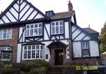 Location vacances Inverness - Braehead Guest House-1