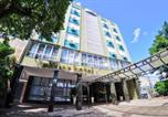 Hôtel Porto Alegre - Ritter Hotéis-1