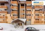 Location vacances Mâcot-la-Plagne - Skissim Select - Residence Les Plaisances.-1