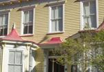 Hôtel Charleston - Barksdale House Inn-1