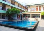 Hôtel Kuta - Sayang Maha Mertha Hotel-4