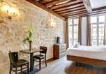 Location vacances Paris - Upper Class Suites - Rue Saint Honoré-2
