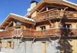Location vacances Mont-de-Lans - Chalet Odalys Levanna-4