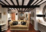 Location vacances Windsor - Luxury Eton House, 5 minute walk to Windsor Castle, Free Parking-4