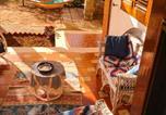 Location vacances Terrasini - Villa Sul Mare a Calarossa-2