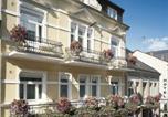 Hôtel Glees - Hotel Krupp-1