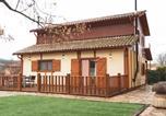 Location vacances  Cuenca - La cabaña del bosque-2