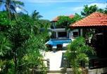 Location vacances Ko Tao - Viking House Villa Deluxe-2