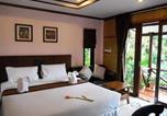 Hôtel Ko Chang - Seabreeze Hotel Kohchang-2