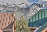 Location vacances Mammoth Lakes - Mammoth Lakes Townhome - 10-Min Walk to Village!-3