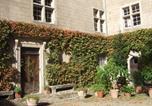 Hôtel Aiguefonde - Le Castel De Burlats-3