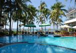 Hôtel Mũi Né - Canary Beach Resort-1