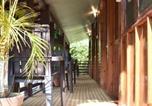 Hôtel Canacona - Club Palolem Resort-4