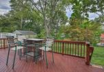 Location vacances North Olmsted - Pet-Friendly Home Less Than 8mi to Downtown Cleveland!-2