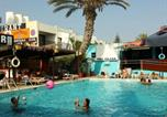 Hôtel Chypre - Kkaras Hotel-1
