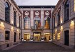 Hôtel Liège - Van Der Valk Sélys Liège Hotel & Spa-1