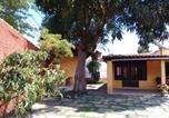 Location vacances Cabo Frio - Casa Colonial em bairro nobre Ogiva-2