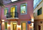 Hôtel Chanee - Casa della Favola Boutique Hotel-2