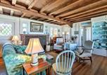 Location vacances Kennebunk - Kennebunk Cottage with Private Beach and Ocean Views!-4