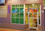 Location vacances Kota Kinabalu - Lavender Lodge-1