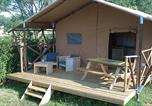 Camping avec Piscine Castelmoron-sur-Lot - Camping Las Patrasses-4